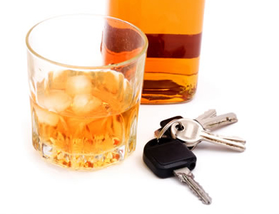 Tragic and Costly:  DUI/DWI