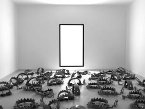 Mantrap Room